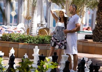 GAMES San Agustín Beach Club Gran Canarias Hotel