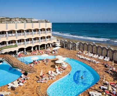 Hotel San Agustin Beach Club Gran Canaria San Agustín Beach Club Gran Canarias Hotel