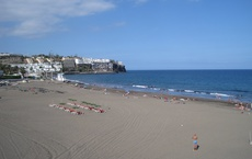 Discover Gran Canaria San Agustín Beach Club Gran Canarias Hotel