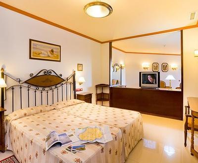 Suite San Agustín Beach Club Hotel
