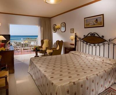 Room San Agustín Beach Club Gran Canarias Hotel