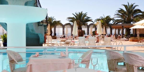 San Agustín Beach Club Hotel