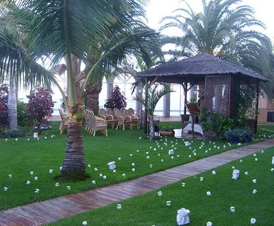 Jardines San Agustín Beach Club Hotel