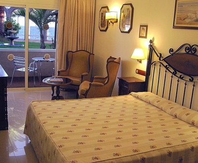 Double Standard San Agustín Beach Club Gran Canarias Hotel