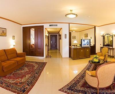 Rooms San Agustín Beach Club Gran Canarias Hotel