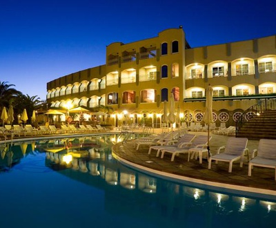 San Agustin Hotel San Agustín Beach Club Gran Canarias Hotel
